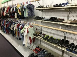 Childrens Clothing for sale at Baby STEPs
