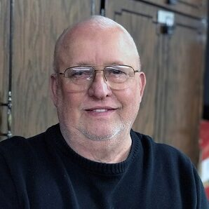 STEP Board Vice President Bob Heid