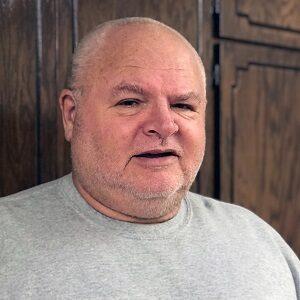 STEP Board President Bruce Bentz
