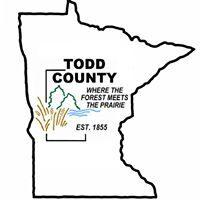 todd county logo